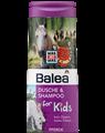 Balea Dusche & Shampoo For Kids Pferde