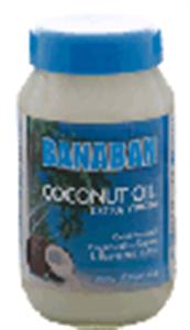 Banaban Bio Extra Szűz Kókuszolaj