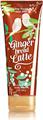 Bath & Body Works Gingerbread Latte Body Cream