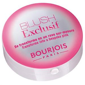 Bourjois Blush Exclusif Krémes Pirosító