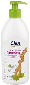 Cien Baby Mosakodó Gél