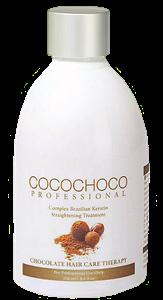 Cocochoco Keratin Therapy
