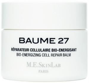 Cosmetics 27 Baume 27 Bio-Energizing Repair Balm