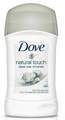 Dove Natural Touch Dead Sea Minerals Deo Stift