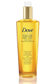 Dove Pure Care Dry Oil Makadámia Olajjal