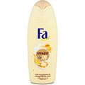 Fa Cream & Oil Makadámia Olaj és Moringa Habfürdő