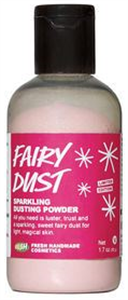 Lush Fairy Dust Hintőpor