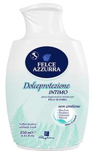 Felce Azzurra Detergenti Intimi Dolceprotezione Profumo Delicato
