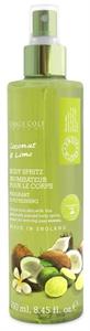 Grace Cole Kókusz & Lime Testpermet