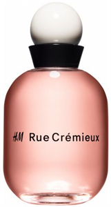 H&M Rue Crémieux EDT