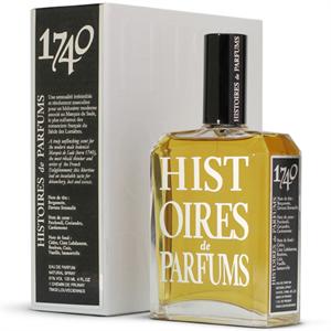 Histoires de Parfums 1740 Marquis De Sade