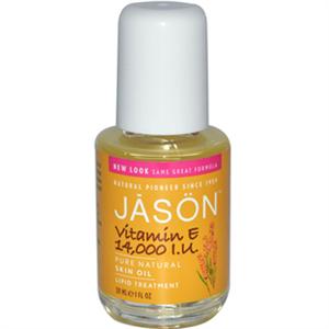 Jason Vitamin E 14,000 I.U. Skin Oil