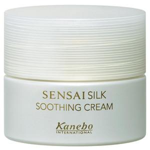 Sensai Silk Soothing Cream