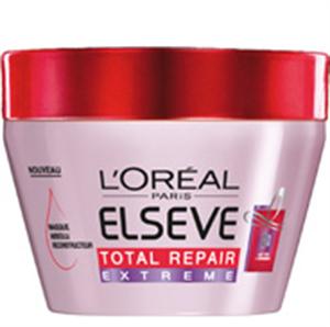 L'Oreal Elseve Total Repair Extreme Hajpakolás