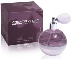 Linn Young Fashion Provo For Her EDP