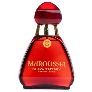 Slava Zaitsev Maroussia