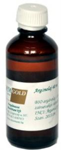 MM Gold Bio Argánolaj