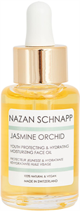 Nazan Schnapp Jasmine Orchid Face Oil