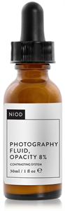 NIOD Photography Fluid Opacity 8%