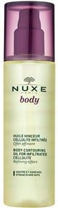 Nuxe Body Feszesítő Olaj Narancsbőrre