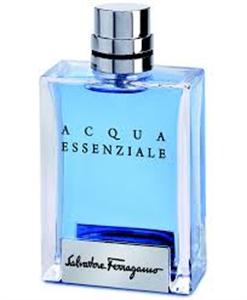 Salvatore Ferragamo Aqua Essenziale EDT