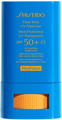 Shiseido Clear Stick UV-Protector SPF50+