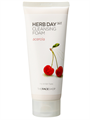 Thefaceshop Herb Day 365 Cleansing Foam - Acerola