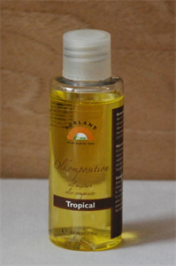 Kurland Tropical Bőrápoló Olajkompozíció