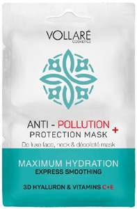 Vollaré Anti-Pollution Protection Mask