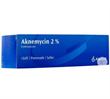Aknemycin 20 mg/g Kenőcs