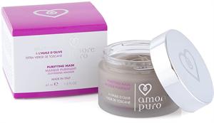 Amore Puro Velvet Mélytisztító Maszk
