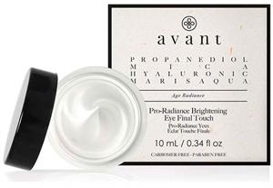 Avant Pro Radiance Bőrvilágosító Krém Szemkörnyékre