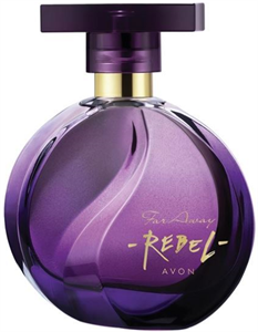 Avon Far Away Rebel EDP