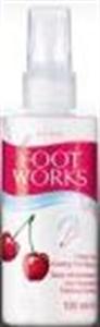 Avon Foot Works Cseresznyés Hűsítő Lábspray