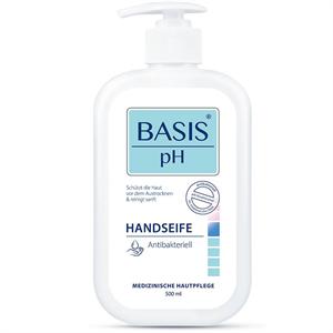 Basis pH Handseife Antibakteriell