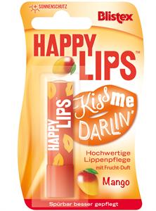 Blistex Happy Lips Mango Ajakápoló