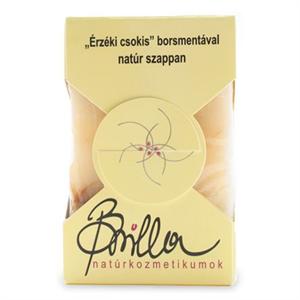 Brilla Érzéki Csokis Natúr Szappan