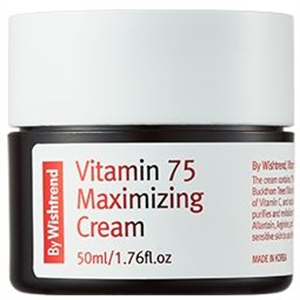 By Wishtrend Vitamin 75 Maximizing Cream