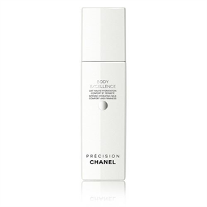 Chanel Précision Body Excellence Intense Hydrating Milk Comfort and Firmness