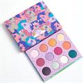 ColourPop x My Little Pony Palette