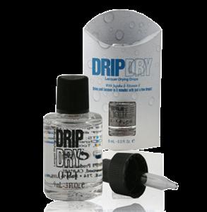 OPI Drip Dry Lakkszárító