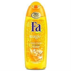 Fa Magic Oil Ginger Orange Tusfürdő