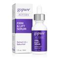 goPure Beauty Firm & Lift Serum