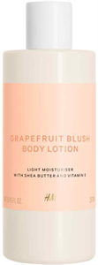 H&M Grapefruit Blush Body Lotion