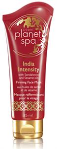 Avon Planet Spa India Intensity Arcmaszk
