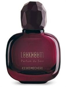 Keiko Mecheri Loukhoum Parfum Du Soir
