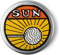 Lush Sun Szilárd Parfüm (régi)