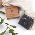Maison Meunier Lavender & Tea Tree Charcoal Cleansing Bar