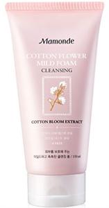 Mamonde Cotton Flower Mild Foam