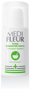 Medifleur Krém Hámsérült Bőrre, Rovarcsípésre, Napégésre